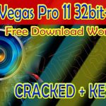 How to install Sony Vegas Pro 11 for free 32 bit and 64 bit with
