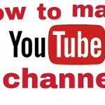 How to make youtube channel by hack crack
