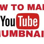 How to make youtube thumbnail on android phone by hack Crack