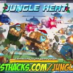 Jungle Heat Hack Tool 2017 – FREE Cheats for Diamonds, Gold and