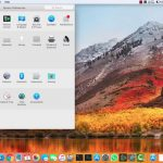 MacOS High Sierra 10.13.1 Change security Settings for Apps