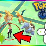 NEW BEST POKEMON GO HACK UPDATED HOW TO HACK POKEMON GO ANDROID