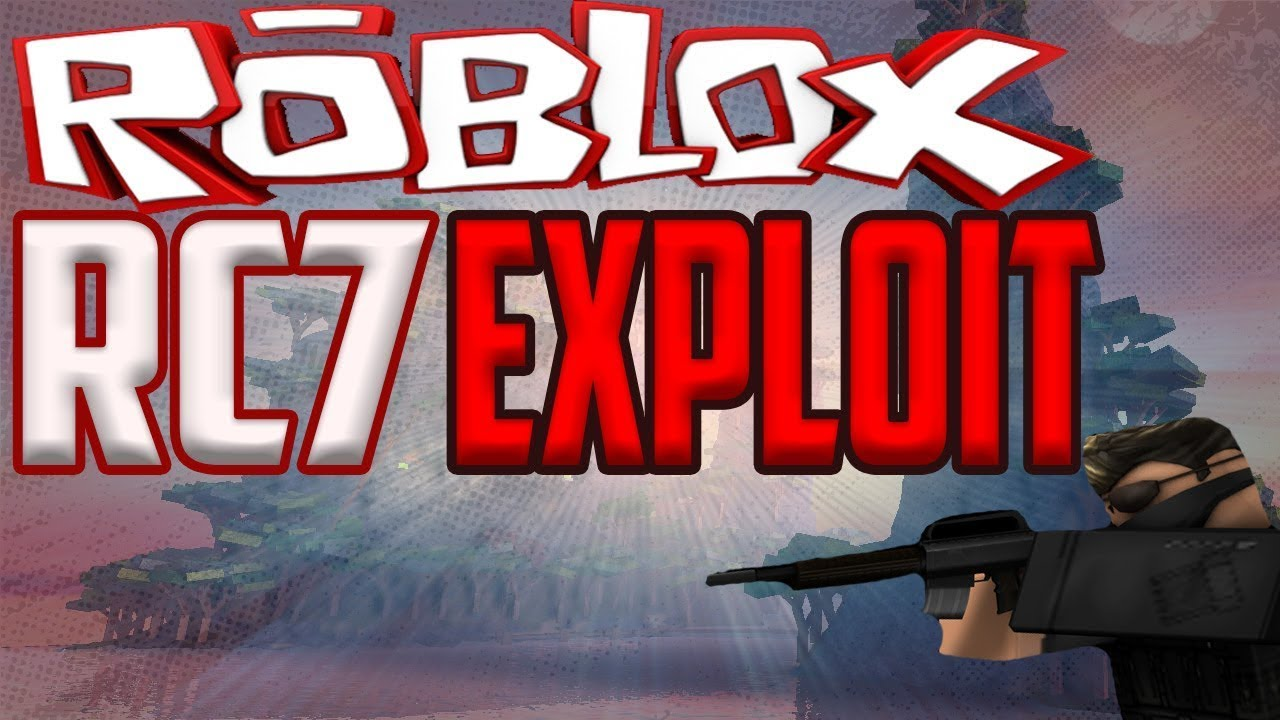 Roblox Rc7 Scripts Folder Download New Unpatched Rc7 Cracked Level 7 Exploit Script Executor 29