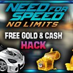 Need For Speed No Limits Hack Gold and Cash – NSF Cheats