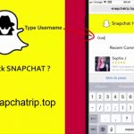 Snapchat Hack Accounts That Works Hack others Account Messages