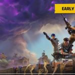 UNDETECTED 1.8.2 Fortnite Hack Only Chams 09.11.2017