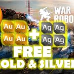 War Robots Hack – FREE Gold and Silver – Android iOS