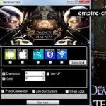 demoncer CHEATS v1.00 for android and ios