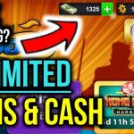 how to get free coins in 8 ball pool 21 november 2017