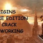 Assassions Creed Origins Core Repack Deluxe Edition with