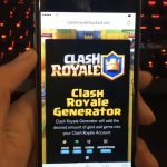 Clash Royale Hack – Clash Royale Free Gems Hack- Android iOS