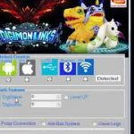 DigimonLinks CHEATS v1.00 for android ios