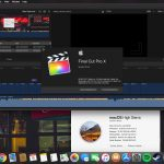 Final Cut Pro X 10.3.4 High Sierra 10.13.2 Compatible FOR FREE
