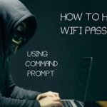 HOW TO HACK WIFI PASSWORD USING COMMAND PROMPT (100 working)