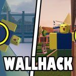 HOW TO WALL HACK IN ROBLOX WITH BIT SLICER ANY GAME