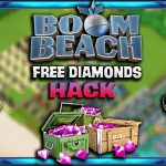 Hack Boom Beach Diamonds for Free – Boom Beach Hack Cheat