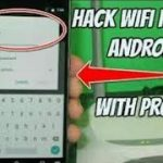 Hack any wifi password without root .no rooted device .wifi