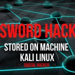 Hacking Passwords Stored On Machine (Gmail, Facebook, Skype,