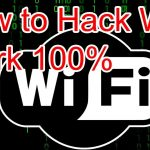 How To WIFI PASSWORD HACKING Just 1 Clik Free Download 2018