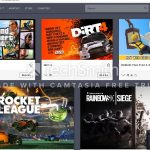 HumbleBundle carding method 2k17 INSTANT KEY DELIVERY