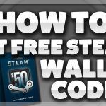 (LATEST)HOW TO GET FREE STEAM WALLET CODES (NO SURVEY) 100