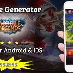Mobile Legends Hack – Cheat Online For Android iOS ◆999k