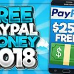 🌟NEW PayPal HACK Money 2018 ⚡Working 100⚡ Latest