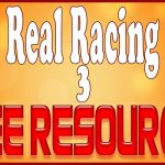 NEW Real Racing 3 Hack – Cheat Working for both Android and