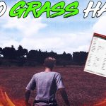 NO GRASS HACK FREE UNDETECTABLE PUBG FREE HACK DOWNLOAD