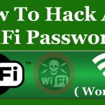 New Best way to Crack or Hack WPA-WPA2 PSK Wi Fi Password 40