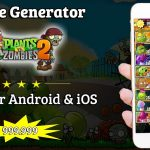 Plants vs Zombies 2 Hack – Cheat Tool For Android iOS ☀999k