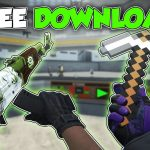 THE BEST FREE CS:GO HACKS EVER – BETTER THAN SKEET.CC? (FREE