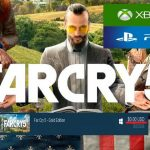 Far Cry 5 Free LIMITED TIME- FC5 Free(PCPS4Xbox)