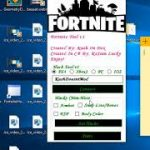 Fortnite Hack Tool v1 By: Kush On Dex 2018 Free Download