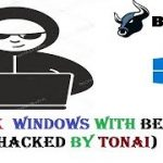 HACK WINDOWS WITH BEEF TUTORIAL KALI LINUX HINDI 2018