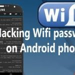 How to HackCrack Wifi Passowrd
