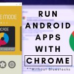 How to Run Android Apps (APKs) on MacWindowsLinux using