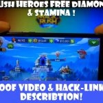 Magic Rush Heroes Cheats 2018 💎 How to Hack Magic Rush Heroes