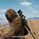 PLAYERUNKNOWNS BATTLEGROUNDS Cheater press key to win