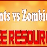 Plants vs Zombies 2 Hack – Cheats for free Gems and Coins