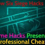 Rainbow Six Siege Hacks R6S Cheat AIM ESP – Battleye