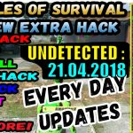 Rules Of Survival Hack PC❤️UNDETECTED