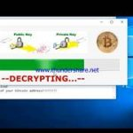 Warrior hack private key blockchain March 2018 100 proof