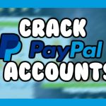 How To Crack PayPal Accounts 2018
