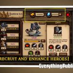 Mini Warriors Hack Android iOS 2015 Free Tool DOWNLOAD