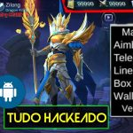 O MELHOR MEGA HACK de MOBILE LEGENDS v1.2.64.2661 – DOWNLOAD