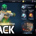 Power Rangers Legacy Wars Hack – Online Cheat Tool For Android