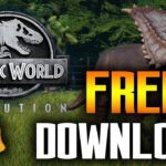 CRACKED Jurassic World Evolution FREE DOWNLOADTORRENTCPY