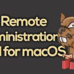EvilOSX – Evil Remote Administration Tool (RAT) for macOSOS X