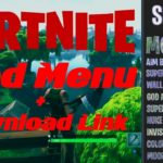 Fornite Aimbot Fortnite Wall Hack + Download link Fortnite